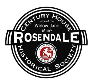 century House Historical Society Logo