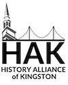 History Alliance of Kingston logo