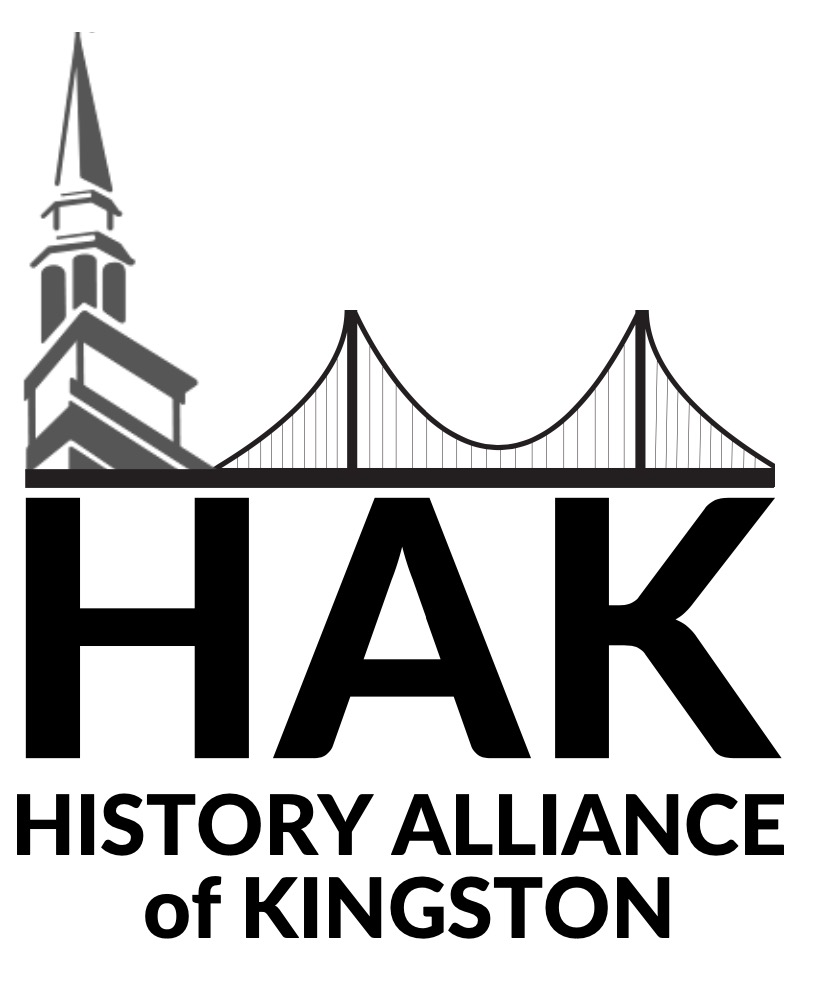 History Alliance of Kingston logo