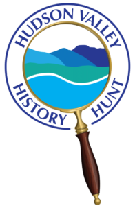 Hudson Valley History Hunt logo