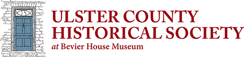 Ulster County Historical Society Logo