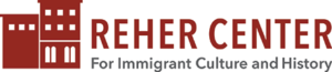 Reher Center Logo