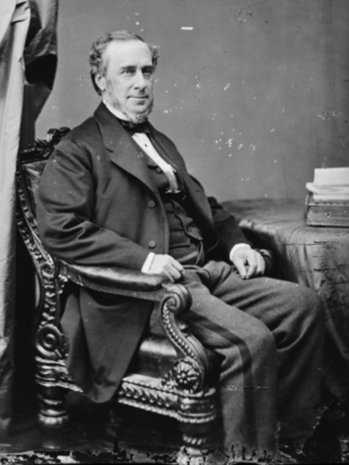 Thomas Cornell