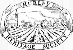 Hurley Heritage Society Logo