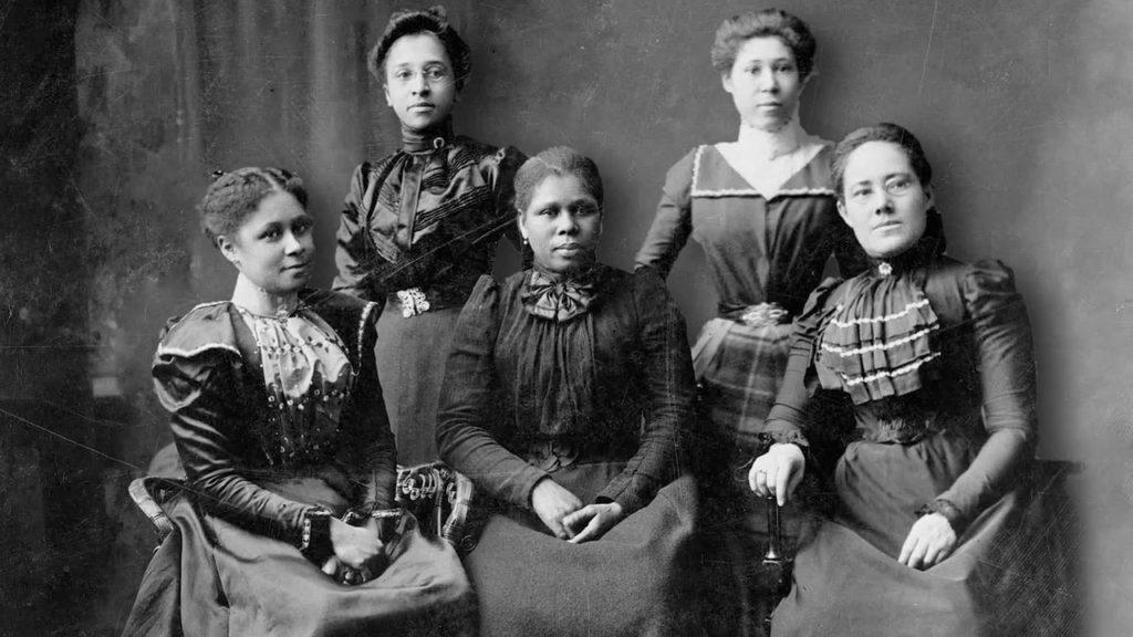 Black Suffragists